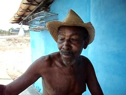 Serra Preta- Prefeitura não leva água a quem mais precisa.