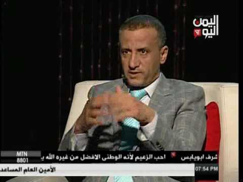 وجهة نظر مع أ / أحمد موسى بورجي 12 11 2016