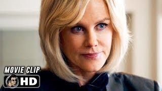 BOMBSHELL Clip - No Fingerprints (2019) Nicole Kidman by JoBlo HD Trailers