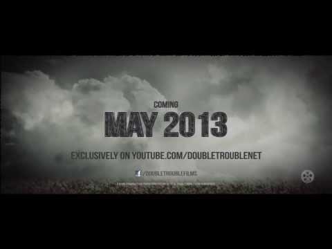 """""""DESERTED"""" 2013 WWII Short Film Trailer"""