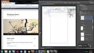 Customize any Wordpress Theme (Part 1) - Understanding style.c...