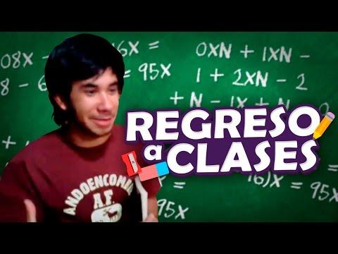 1ER DIA DE CLASES