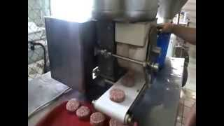 Котлетный аппарат (автомат) Формик