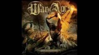 War of Ages - Heart of a Warrior