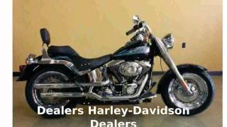 7. 2010 Harley-Davidson Softail Fat Boy Specs
