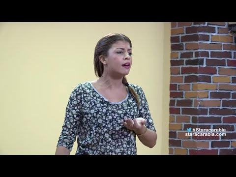 Soukaina Chekaoui Star Academy 11 Eval 1 / سكينة شكاوي من المغرب - ستار اكاديمي 11 ايفال 1