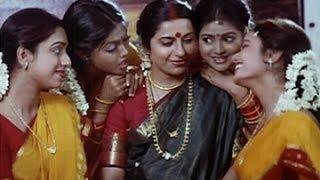 Akka Mogudu Songs | Pasupu Kumkumalu | Suhasini | Rajasekhar | Divya Vani | Kinnera