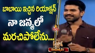 Video Ram Charan Superb Words about Pawan Kalyan @ Rangasthalam Vijayotsavam || Success Meet MP3, 3GP, MP4, WEBM, AVI, FLV April 2018