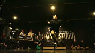MJ – Rookie Stage Vol.2 Judge show