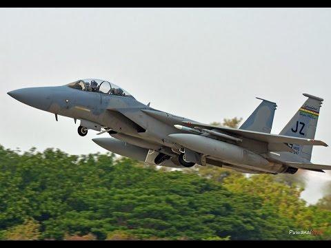 RTAF : Gripen , F-16, Alpha jet...