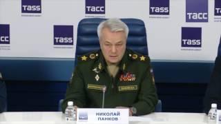 Минобороны взяло на себя все расходы по захоронению погибших в катастрофе Ту-154