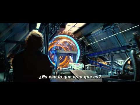 Linterna Verde (The Green Lantern) Trailer Oficial Subtitulado