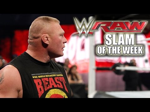 raw - WWE World Heavyweight Champion Brock Lesnar returns to Raw and makes an immediate impact. See FULL episodes of Raw on WWE NETWORK: http://bit.ly/1wJ13X0 Don't forget to SUBSCRIBE: ...