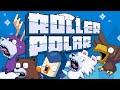 Roller Polar iPhone iPad Trailer