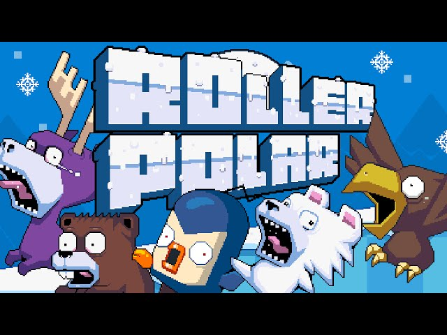 Nitrome: Roller Polar Trailer!