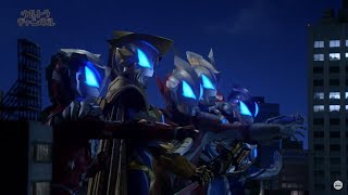 Video ウルトラマンジード 最後の戦い Ultraman Geed final battle MP3, 3GP, MP4, WEBM, AVI, FLV Februari 2018