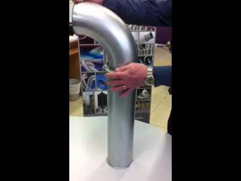 Modular Ducting
