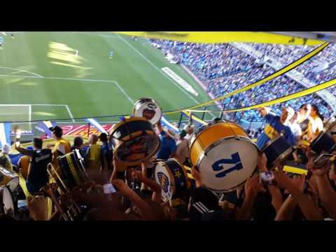 Al gallinero ya se lo prendimos fuego... - La 12 - Boca Juniors