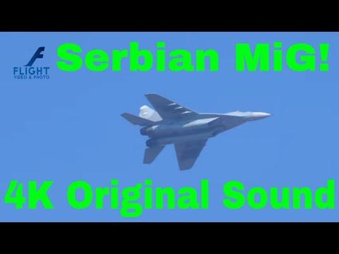 AMAZING Mikoyan-Gurevich MiG-29...
