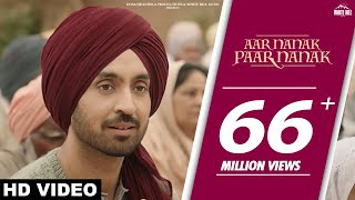 Video DILJIT DOSANJH : Aar Nanak Paar Nanak (Full Video) Gurmoh | White Hill Music | New Punjabi Songs MP3, 3GP, MP4, WEBM, AVI, FLV Maret 2019