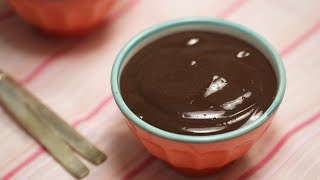 Vanilla or Chocolate Pudding- Sweet Talk with Lindsay Strand by Everyday Food