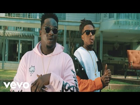 VIDEO: Wande Cola x LeriQ - Will You Be Mine mp4