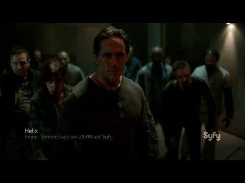 Helix - Die besten Momente Episode 9  - Syfy