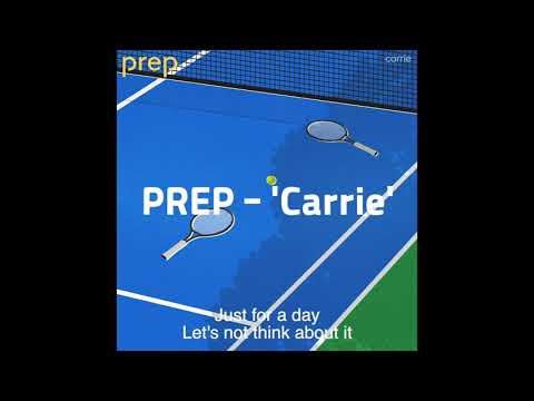 [오늘의 POP] PREP - Carrie (가사포함/Lyrics)