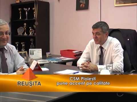 Emisiunea Reușita – Cristian Nica – 14 februarie 2015