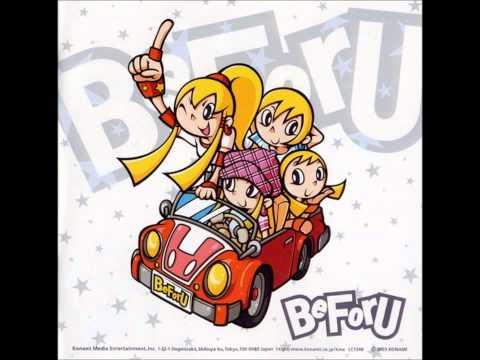 BeForU ファーストアルバム - Full Album