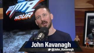 Video John Kavanagh Knew Conor McGregor's UFC 205 Fight Was 'Mismatch' MP3, 3GP, MP4, WEBM, AVI, FLV Juli 2019