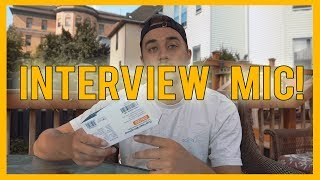 BEST BUDGET INTERVIEW MIC! (Only $20)Whats going on guys I partnered with Comica on Amazon to bring you guys a review of a great budget dual-head interview mic. Hope you enjoy editing reactions and tutorials will return as scheduled!Get the mic here! (98in): https://www.amazon.com/gp/product/B071HWB4XX/ref=as_li_qf_sp_asin_il_tl?ie=UTF8&tag=maxnovak-20&camp=1789&creative=9325&linkCode=as2&creativeASIN=B071HWB4XX&linkId=46f8cf7ce36b6e2bb90d19e9e4fefb81Get the mic here! (117in): https://www.amazon.com/gp/product/B071HWB7FL/ref=as_li_qf_sp_asin_il_tl?ie=UTF8&tag=maxnovak-20&camp=1789&creative=9325&linkCode=as2&creativeASIN=B071HWB7FL&linkId=f6b3403a6859f443b50e1c5d9b654b93Get the mic here! (236in): https://www.amazon.com/gp/product/B071S841LT/ref=as_li_qf_sp_asin_il_tl?ie=UTF8&tag=maxnovak-20&camp=1789&creative=9325&linkCode=as2&creativeASIN=B071S841LT&linkId=6d0bd9f57c589d8bd92be98cade20e72-Interested in me editing your projects for you? Check out my website for more info: https://mediamonopoly.co/MY GEAR: Check Out My Film Making Kits: https://kit.com/MaxNovakYoutubeNEW CAMERA: https://www.amazon.com/gp/product/B007GK50X4/ref=as_li_qf_sp_asin_il_tl?ie=UTF8&tag=maxnovak-20&camp=1789&creative=9325&linkCode=as2&creativeASIN=B007GK50X4&linkId=c98f488710b1be0ddf9ccb8273758ee4📸  Old Camera:https://www.amazon.com/gp/product/B01MSXVPUZ/ref=as_li_qf_sp_asin_il_tl?ie=UTF8&tag=maxnovak-20&camp=1789&creative=9325&linkCode=as2&creativeASIN=B01MSXVPUZ&linkId=9db7ee5a3160d89b51b6167c592d2064🎥  Lens: https://www.amazon.com/gp/product/B01MSXVPUZ/ref=as_li_qf_sp_asin_il_tl?ie=UTF8&tag=maxnovak-20&camp=1789&creative=9325&linkCode=as2&creativeASIN=B01MSXVPUZ&linkId=9db7ee5a3160d89b51b6167c592d2064🚁  Drone: https://www.amazon.com/gp/product/B01GQ26MES/ref=as_li_qf_sp_asin_il_tl?ie=UTF8&tag=maxnovak-20&camp=1789&creative=9325&linkCode=as2&creativeASIN=B01GQ26MES&linkId=c9d8a622aa93d7e6b7438c375d9a1325💻  Editor: https://www.amazon.com/gp/product/B00CS75YKE/ref=as_li_qf_sp_asin_il_tl?ie=UTF