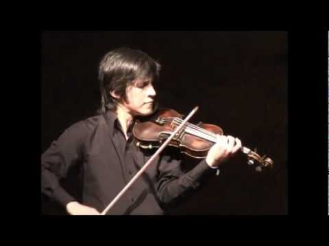 Miguel Angel Garcia Ramirez - Violin - Bogota - Colombia