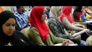 رحلة شباب البرنامج الرئاسى لتأهيل الشباب للقيادة