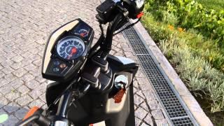 7. YAMAHA Bws 125 cc