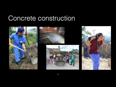 NLCC Honduras Information Video 2015