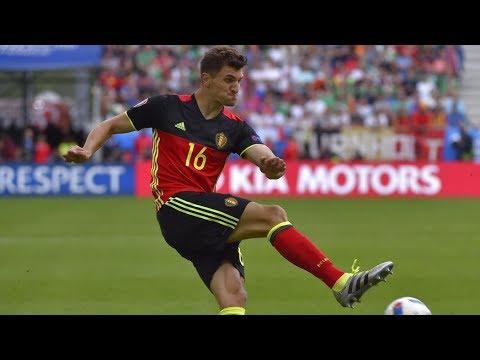 Belgium 9 - 0 Gibraltar - All Goals & Highlights - 31/08/2017 HD
