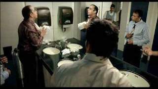Havells 'Bulb' Ad (washroom)