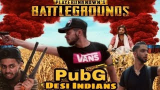 TYPES OF INDIAN PUBG PLAYERS | Pubg in india - Ayush yadav