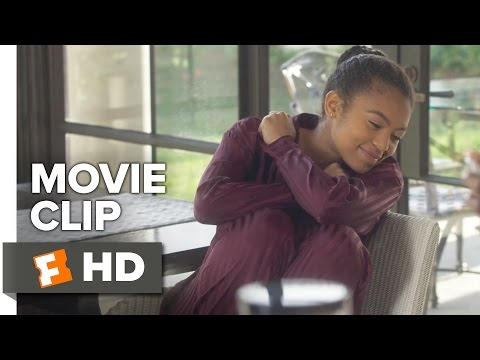 When the Bough Breaks Movie CLIP - A Decent Proposal (2016) - Regina Hall Movie