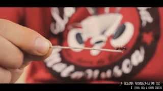 Balkan cesc (Ismail Oro)- Balkan Gypsy del bancal- La Trocamba Matanusca