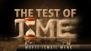 Allah-SWT.com Tick - Tock - Death! ᴴᴰ ┇ Thought Provoking ┇ by Mufti Menk ┇ TDR Production ┇