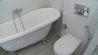 Планировка ванной комнаты на 5 кв. метрах