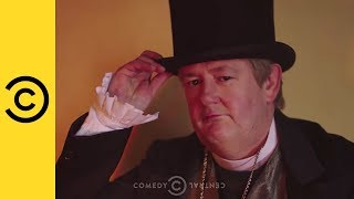 Drunk History | Mondays at 10pm on Comedy Central UK