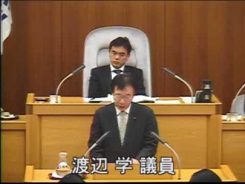 2019年第5回市議会での代表討論(動画)