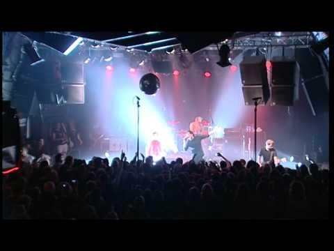"Simple Plan: ""Shut Up"" (Live)"