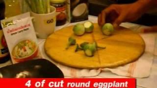 Green Curry Recipe (pt2) | Thai Food