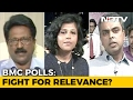 The Election Centre: BMC Polls Make Or Break For Sena, BJP?