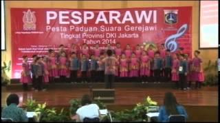 Nonton ALLELUIA, CHILDREN CHOIR GKPS DISTRIK VII, PESPARAWI DKI 2014 Film Subtitle Indonesia Streaming Movie Download
