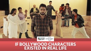 Video FilterCopy | If Bollywood Characters Existed In Real Life | Ft. Veer Rajwant Singh MP3, 3GP, MP4, WEBM, AVI, FLV Maret 2019